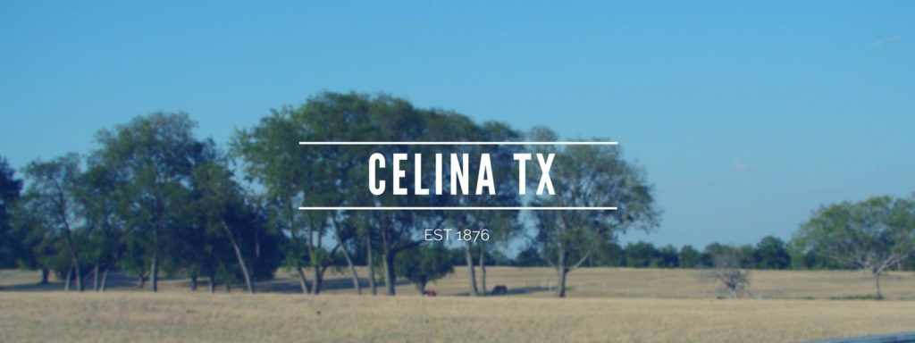 Celina Tx